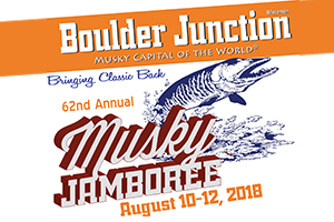 62nd Annual Musky Jamboree