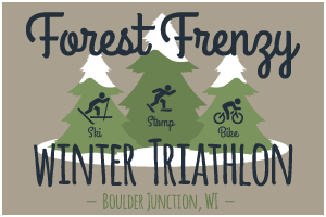 2020 Forest Frenzy - Register now!