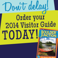 Order your 2014 Visitor Guide TODAY!