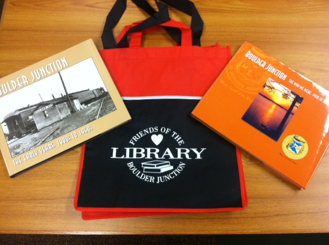 Friends of The Boulder Junction Public Library