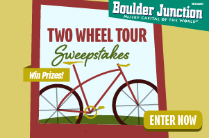 Two Wheel Tour Sweepstakes – Enter Now!
