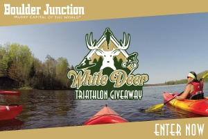 White Deer Triathlon Giveaway