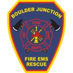 Boulder Junction Fire EMS Rescue