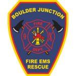 Boulder Junction Fire EMS Rescue