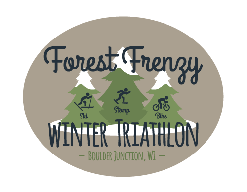 Forest Frenzy Winter Triathlon
