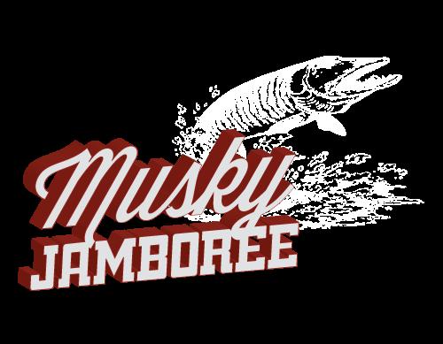 64th Annual Musky Jamboree!
