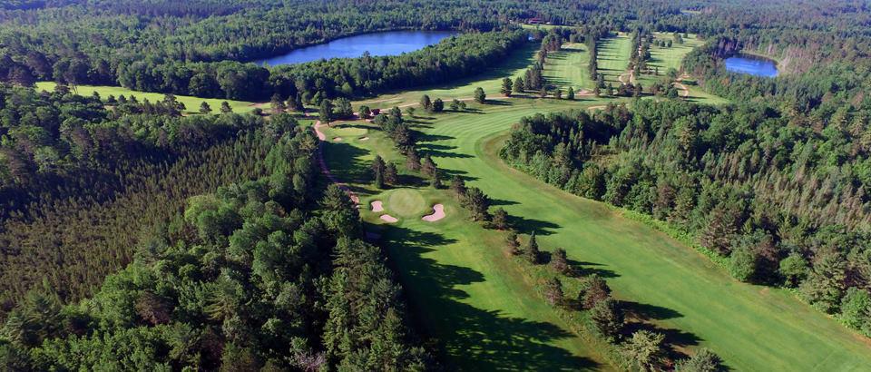 Trout Lake Golf