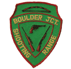 Boulder Junction Shooting Range