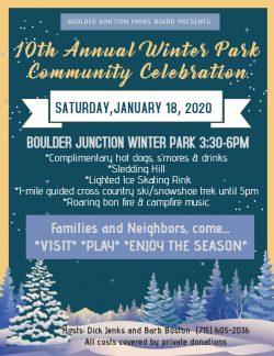 Winter Park Community Celebration