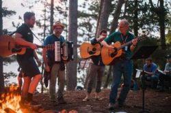 Camp Sing Along