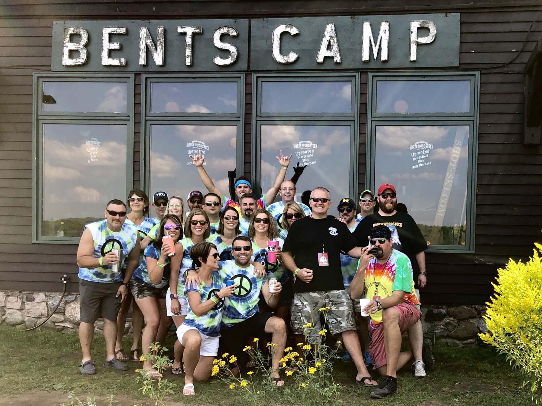 Bent S Camp Boulder Junction