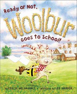 Woolbur Goes To School