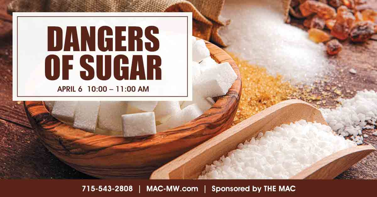21 0653 Dangers Of Sugar Mac Event Chamber