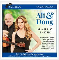 Ali Doug