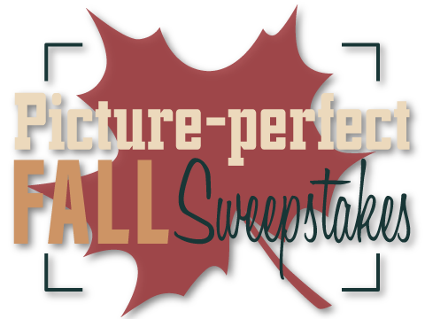 Picture-Perfect Fall Sweepstakes