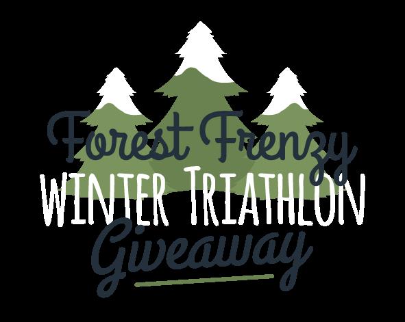 Forest Frenzy Winter Triathlon