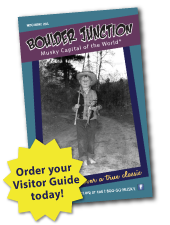Order a Visitor Guide!